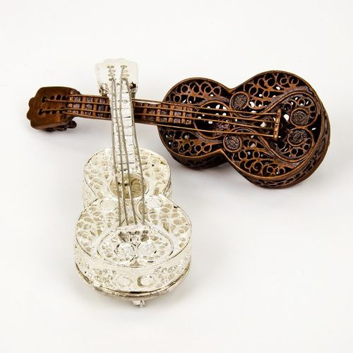 Broche Guitarra
